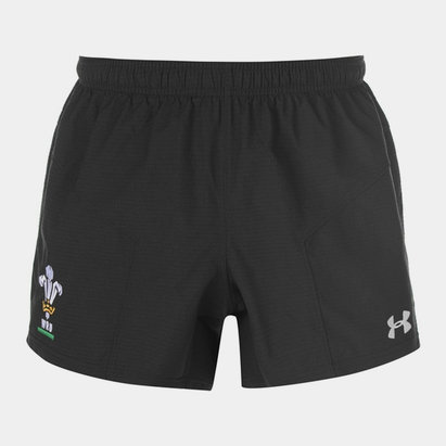 Under Armour Wales Training Shorts Mens