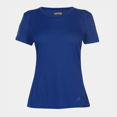adidas SuperNova T Shirt Ladies
