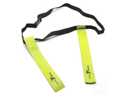 Precision Training Rugby Tag Belts