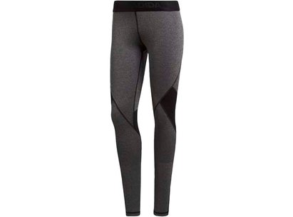adidas AlphaSkin Long Tights Ladies