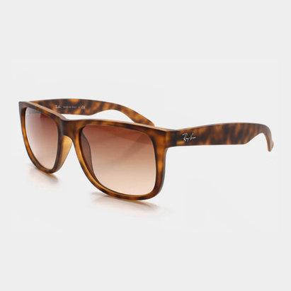 Ray-Ban 4165 Justin Havana Sunglasses