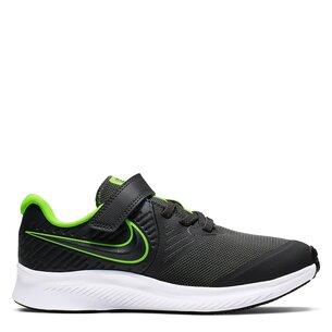Nike Star Runner 2 Little Kids Shoe