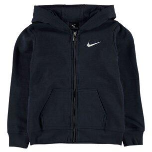 Nike Club Full Zip Hoody Infant Boys