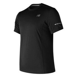 New Balance Core Run T-Shirt Mens