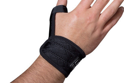 Extreme Wrist/Thumb Coolmax Support