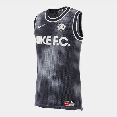 Nike FC Tank Top Mens