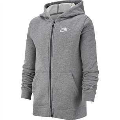 Nike Full Zip Hoody Juniors