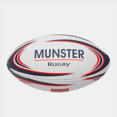 Official Midi Rugby Ball