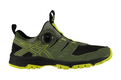 Asics Fujirado Mens Trail Running Shoes
