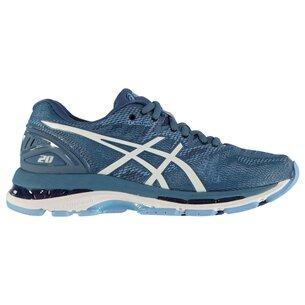 Asics Gel Nimbus 20 Ladies Running Shoes