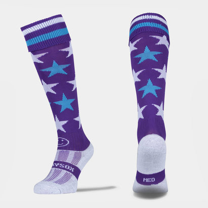 Wacky Sox Wackysox Milky Way Socks