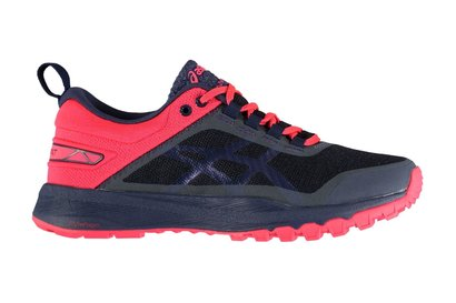 Asics Gecko XT Ladies Trail Running Shoes