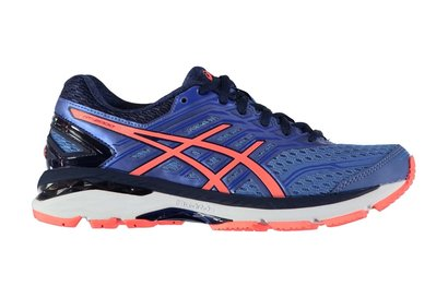 Asics Gel GT 2000v5 Ladies Running Shoes