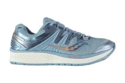 Saucony Hurricane ISO 4 Ladies Running Shoes