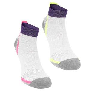 Karrimor Support Socks 2 Pack Ladies