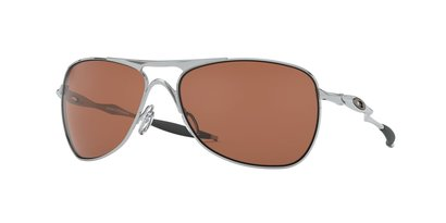 Oakley Crosshair 4060 02 Chrome VR28 Sunglasses