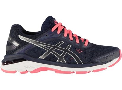 Asics GT 1000 v5 Ladies Running Shoes
