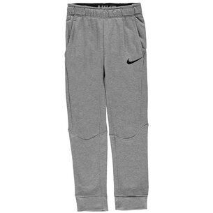 Nike Dri Fit Tapered Pants Junior Boys