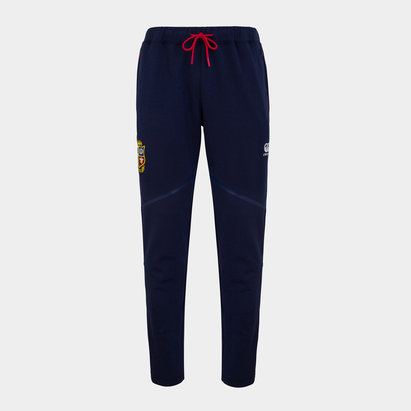 Canterbury British and Irish Lions Fleece Pants Mens