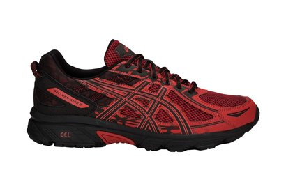 Asics GEL Venture 6 Mens Trail Running Shoes