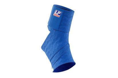 Max Wrap Ankle Foot