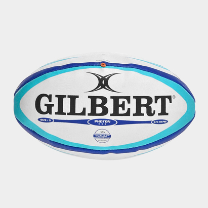 Gilbert Photon Rugby Ball