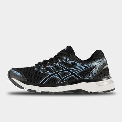 Asics Gel Excite 4 Ladies Running Shoes