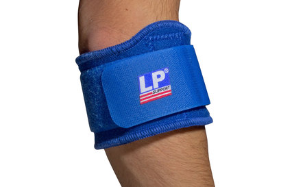 LP Tennis and Golf Elbow Wrap Support