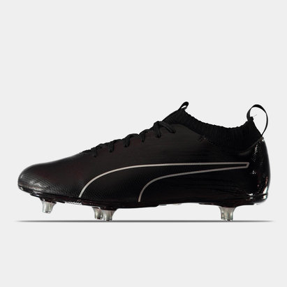 Puma EvoKnit SG Mens Football Boots
