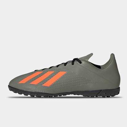 adidas X 19.4 Football Trainers Turf