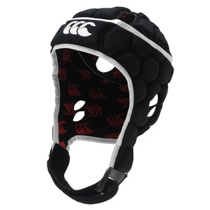 Canterbury Honeycomb Headguard Mens
