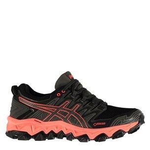 Asics Hayate 3 Trail Running Shoes Ladies