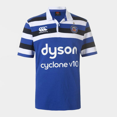 Canterbury Bath Home Classic Jersey Mens