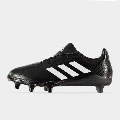 adidas adidas Rumble Mens Rugby Boots Soft Ground