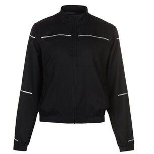 Asics Lite Show Jacket Mens