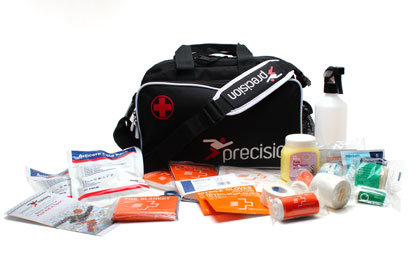 Precision Training First Aid Bag - Medium Medi Bag
