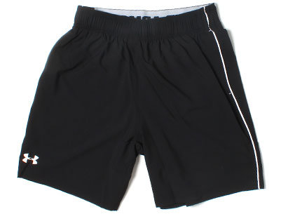 Heatgear Mirage 8inch Shorts Black