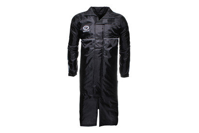 Optimum Sub Suit Rugby Jacket Black/Grey