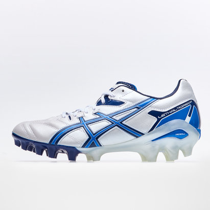Asics Lethal Tigreor 6 IT FG Rugby Boots