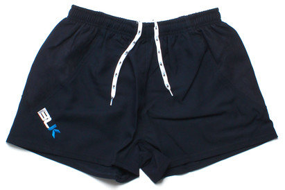 BLK Titanium II Rugby Match Shorts