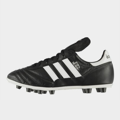 Copa Mundial Moulded FG Football Boots