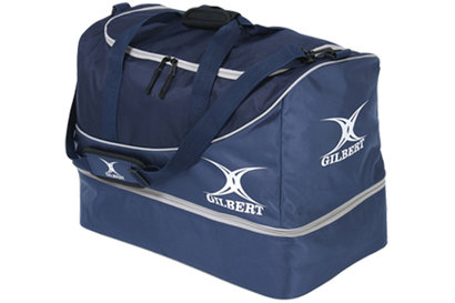 Gilbert Club Hardcase V2 Matchday Bag