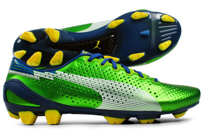 Puma Evospeed 1 FG SL Football Boots
