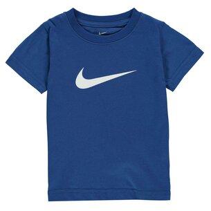 Nike Swoosh T Shirt Infant Boys