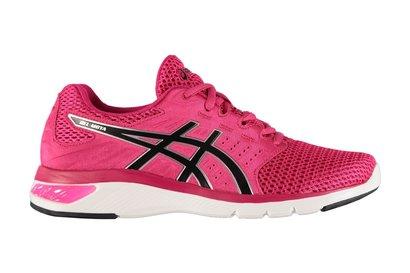 Asics Gel Moya Ladies Running Shoes