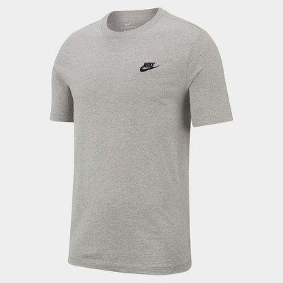 Nike Futura T-Shirt Mens
