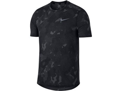 Nike Tailwind Running Top Mens