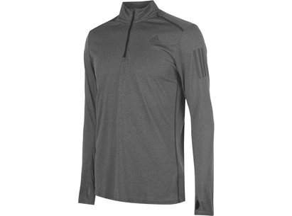 adidas RSP Long Sleeve T Shirt Mens