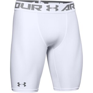 Under Armour Heatgear Core 9 Inch Baselayer Shorts Mens