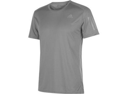 adidas OTR Short Sleeve T Shirt Mens